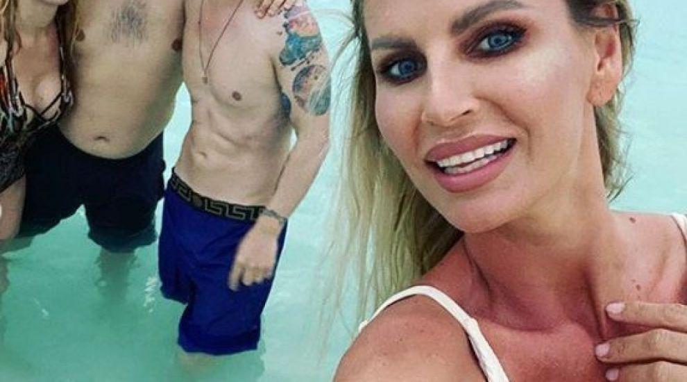 """Cât a costat vacanța Andreei Bănică și a lui Jorge în Maldive: """"Am vândut un rinichi"""""""