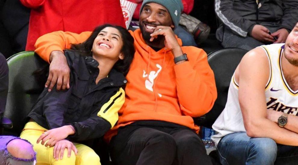 Ultimele ore din viaţa lui Kobe Bryant şi a fiicei sale Gianna. Ce au făcut înainte de tragedie