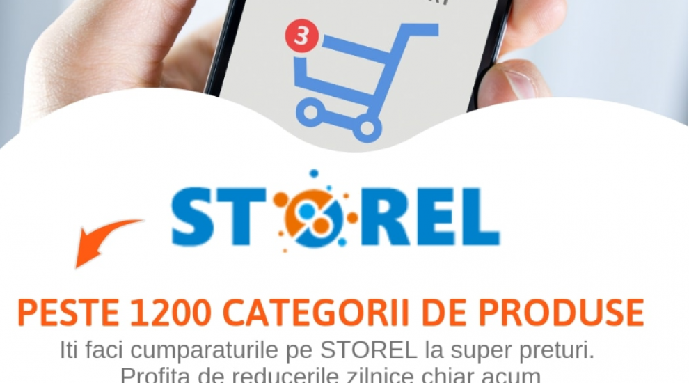 (P) Ce beneficii ai daca alegi Storel Marketplace