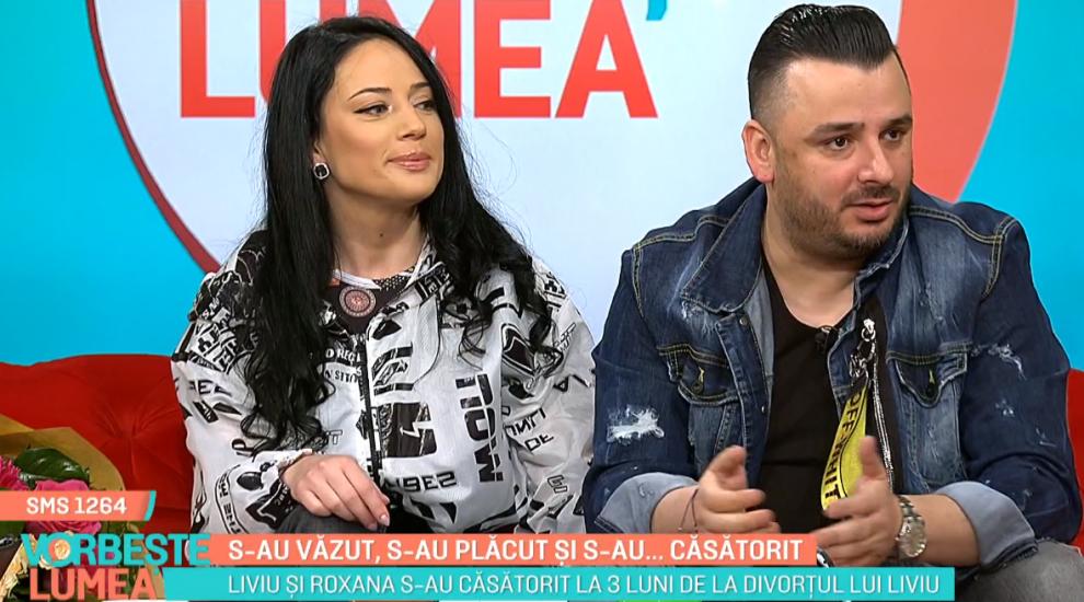 VIDEO Liviu Guță s-a căsătorit la 3 luni de la divorț. Cum arată noua lui soție