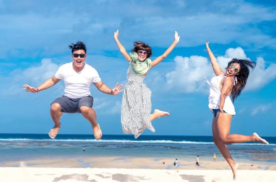 Top 5 destinații cu buget redus pentru o vacanță în familie