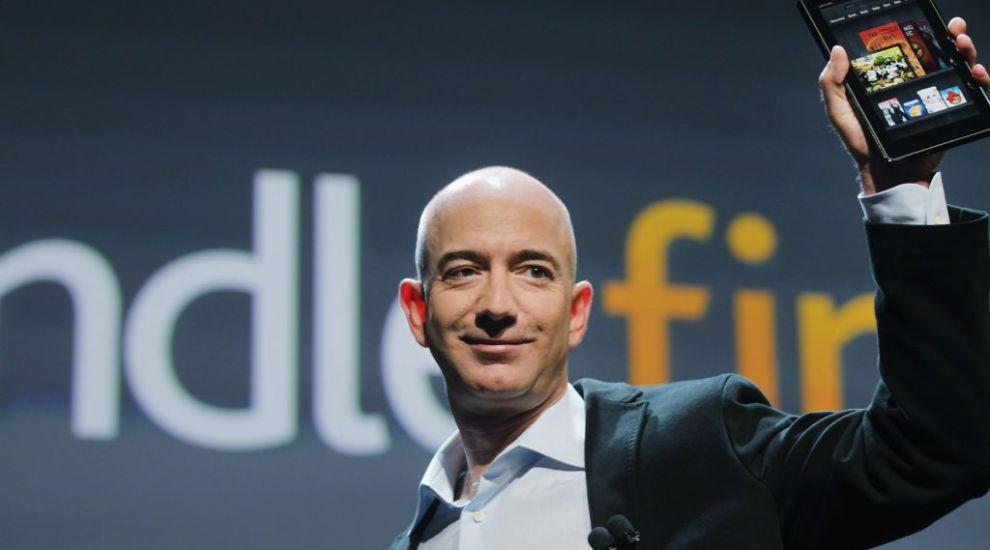 """Anunțul lui Jeff Bezos, care îi provoacă pe magnații lumii: """"Dau 10 miliarde de dolari"""""""