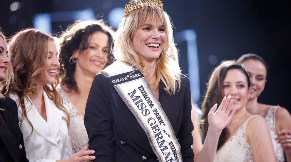 Decizii șocante la Miss Germania: câștigătoarea, o femeie de 35 de ani. Cum arată nemțoaica