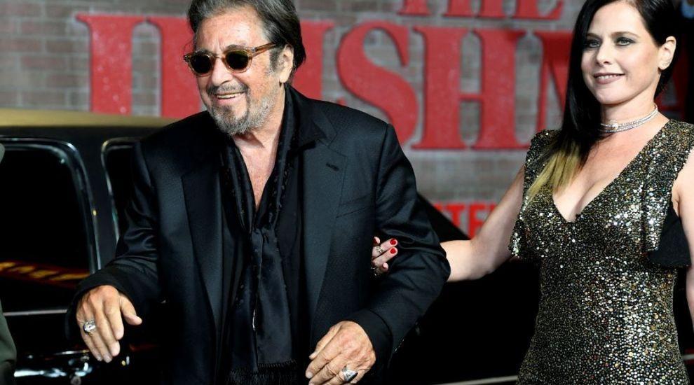 """Al Pacino, părăsit de iubita cu 39 de ani mai tânără. """"Nu-i plăcea să cheltuiască bani"""""""
