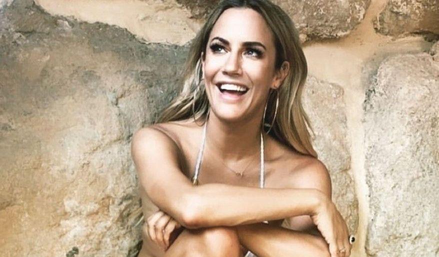 """Cum s-a sinucis Caroline Flack, prezentatoarea de la """"Love Island"""""""
