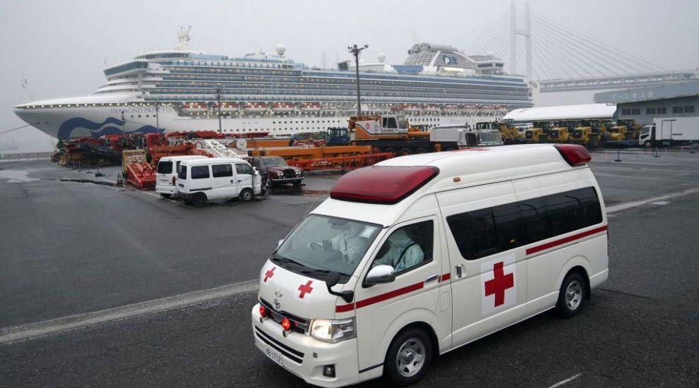 Croaziera grozei! Informații incredibile de pe vasul pe care inclusiv românii s-au îmbolnăvit de coronavirus