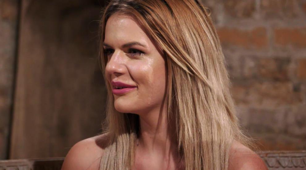 Gospodar fără pereche: Ioana își dă seama că Tudor nu este cel pe care îl place
