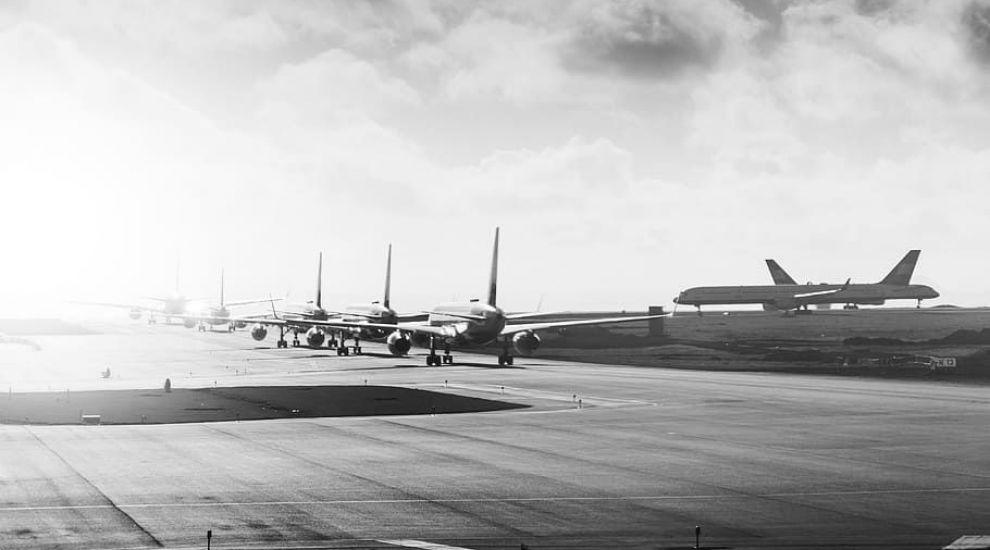 (P) Repatrierea decedaților, un serviciu obișnuit la bordul anumitor avioane