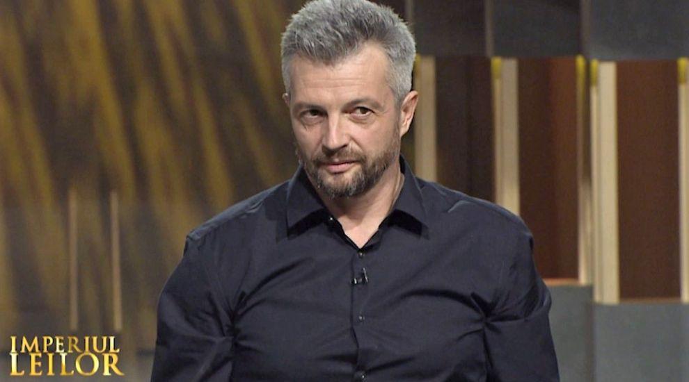"""Dan Popa, antreprenorul care a refuzat 500.000 € la Imperiul Leilor: """"Cred că pot să mă dezvolt singur"""""""