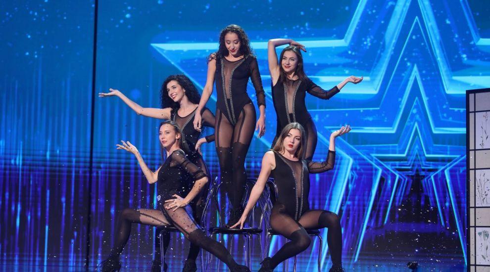 Românii au talent 2020 - Total Dance Show, dansatoarele care au stârnit imaginația cu senzualitatea lor