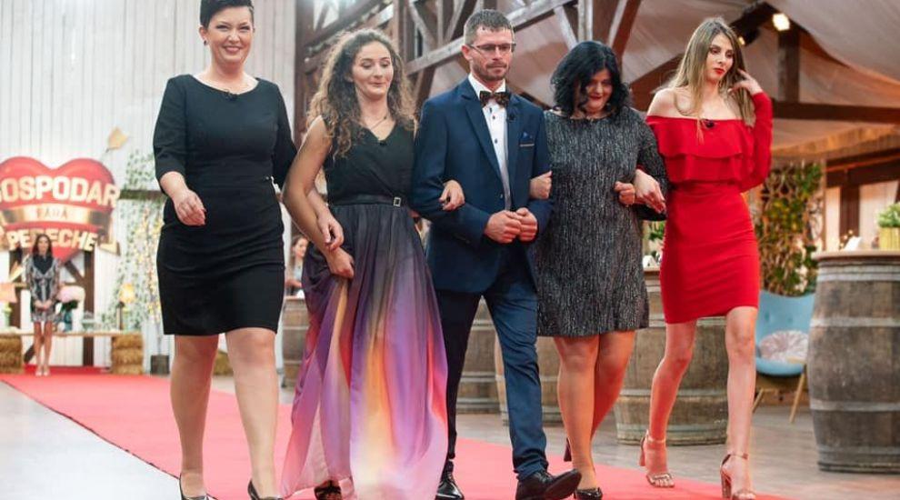 """Vasile Grusea, un """"gospodar fară pereche"""", care caută varianta rurală a Mihaelei Rădulescu"""