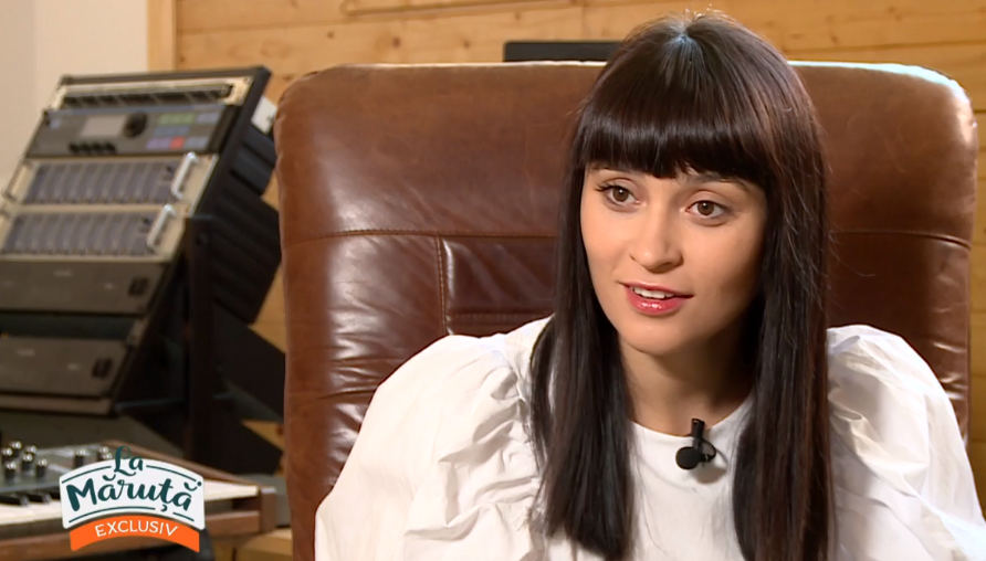 VIDEO Irina Rimes, dezvăluiri despre afecțiunea care a trimis-o de urgență la spital