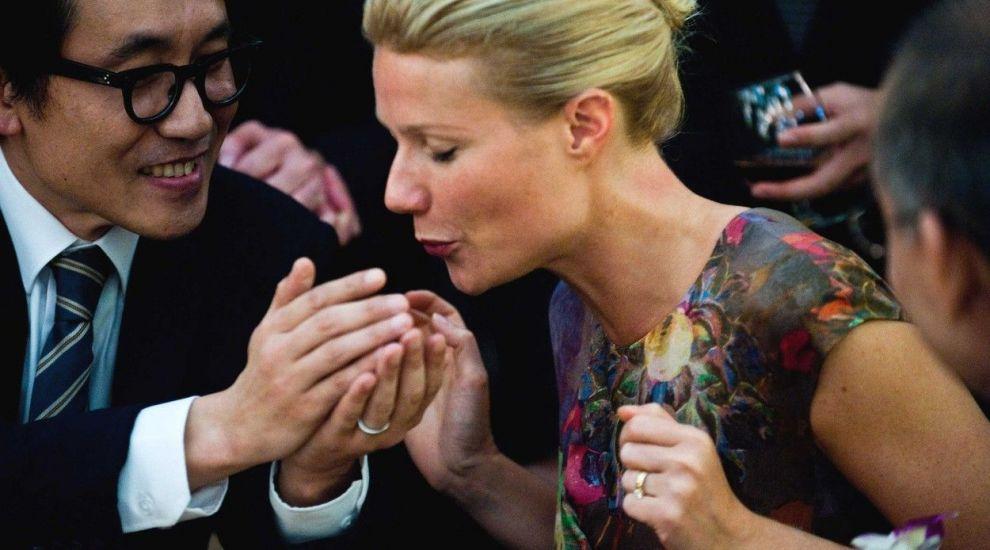 """Gwyneth Paltrow, glume despre coronavirus: """"Am jucat deja în filmul ăsta"""""""