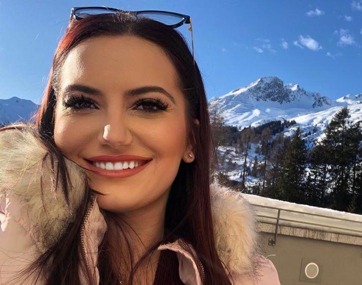 Alexandra Berceanu
