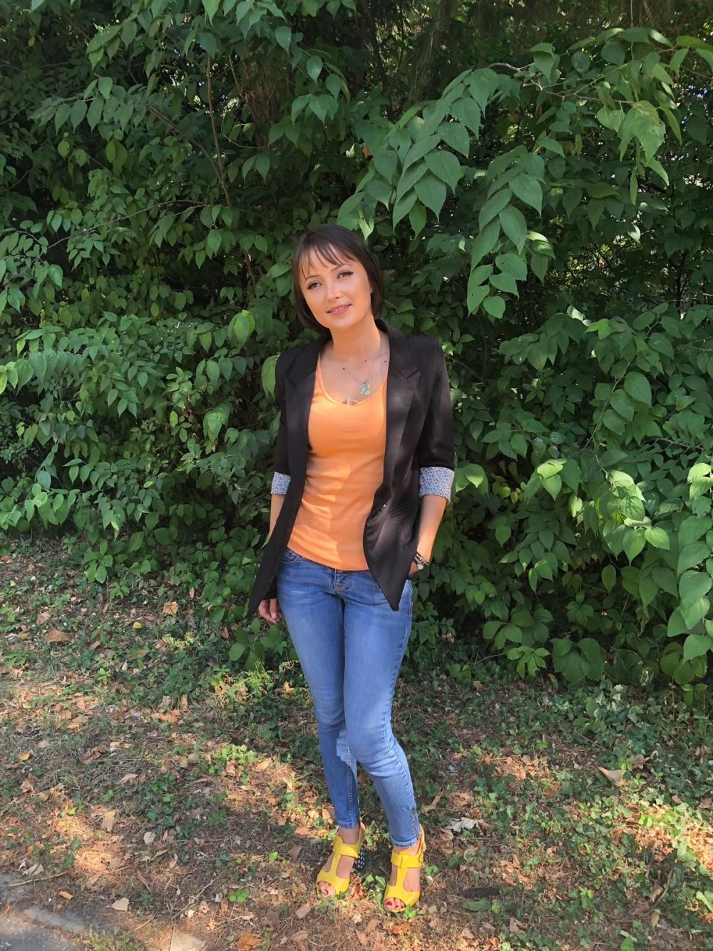 Luciana Mihai