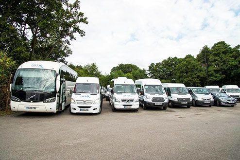 (P) Motive întemeiate să alegi Florin Trans pentru inchirieri microbuze si autocare Bucuresti
