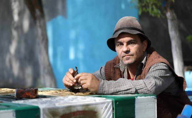 Mihai Mărgineanu, Ardiles din Las Fierbinți, le răspunde fanilor la întrebări