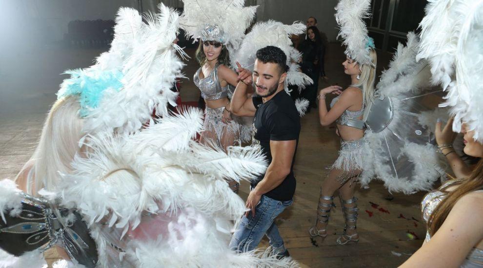 Gospodar fără pereche 2020: De ziua lui Andrei, aka Maluma de România, pretendentele l-au impresionat cu momente sexy de dans