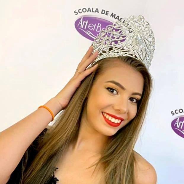 Alexandra Oana