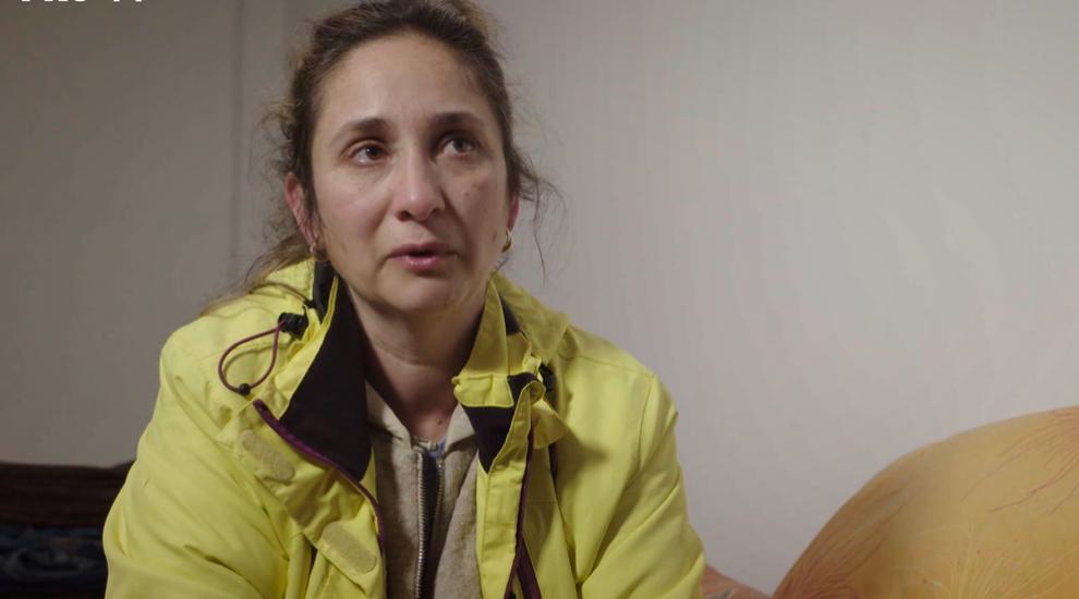 Gospodar fără pereche 2020: Irina, în lacrimi din cauza lui Biagio! Gelozia ei a atins cote maxime