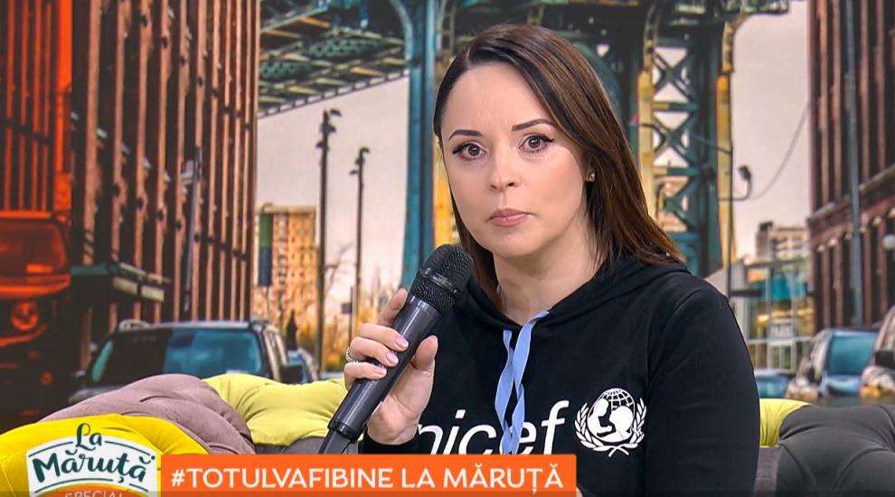 VIDEO Andreea Marin, campanie umanitară împotriva COVID-19