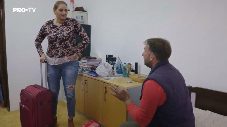 Gospodar fără pereche 2020: Răsturnare de situație pentru Biagio. Una dintre fete a clacat și a decis să plece acasă
