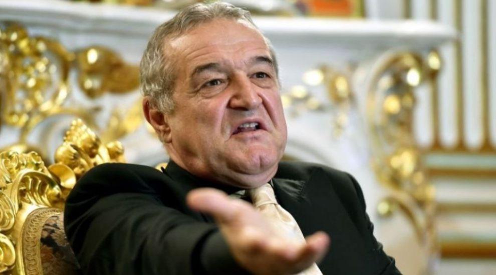 """Gigi Becali: """"Criza de Coronavirus ne poate fi benefică!""""Ce măsuri propune milionarul"""