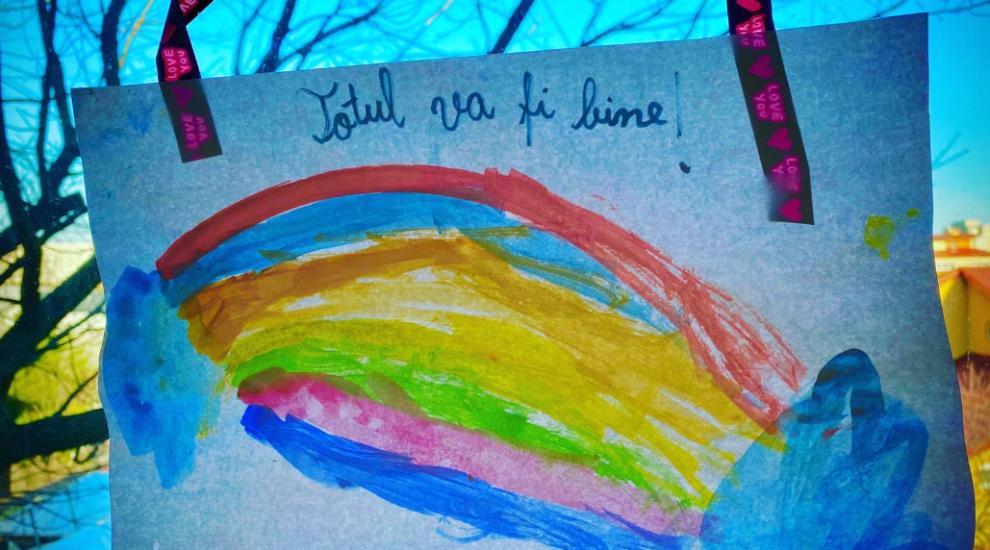Actorii din VLAD ne arată ce desenează alături de copiii lor