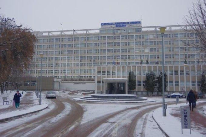 VIDEO Medic al spitalului din Suceava face mărturisiri din focar