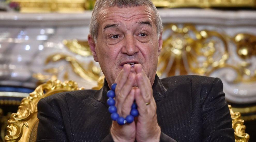 Gigi Becali, decizie de ultim moment, după ce numărul deceselor cauzate de coronavirus a depășit 60 în România