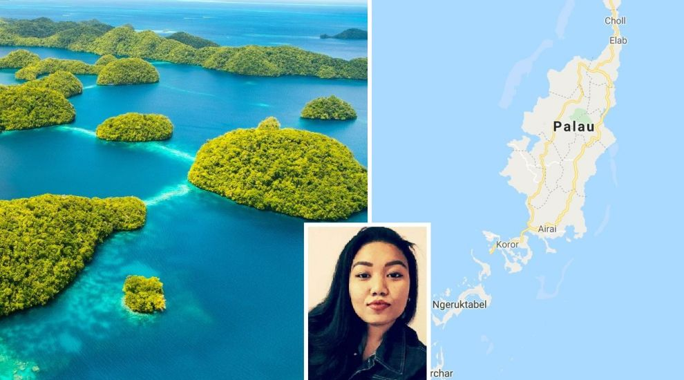 """Localnică din Palau, unul dintre puținele locuri din lume fără Covid-19: """"Momentan trăiesc o izolare pașnică"""""""