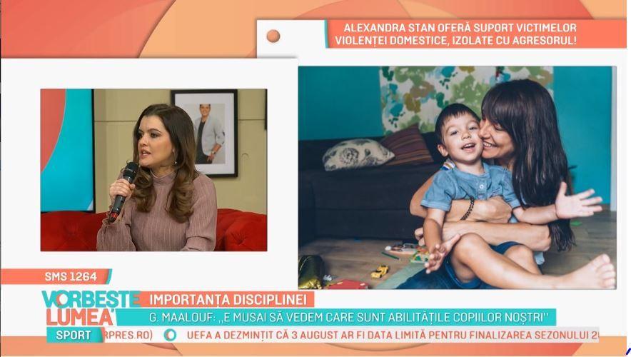 Importanța disciplinei în perioada de izlolare. Gabriela Maalouf, specialist în parenting, detaliază acest subiect