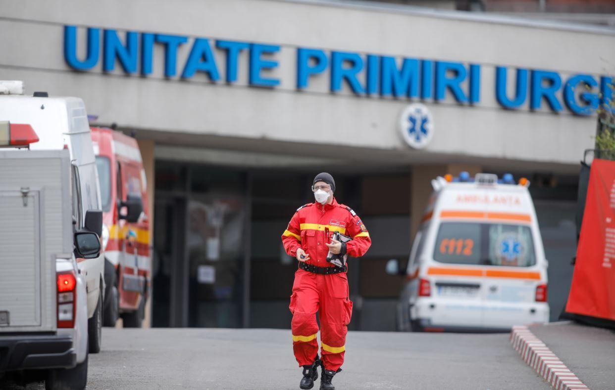 """Dr Marinescu, despre Coronavirus și situația actuală din România: """"Spitalele de boli infecțioase sunt foarte solicitate"""""""