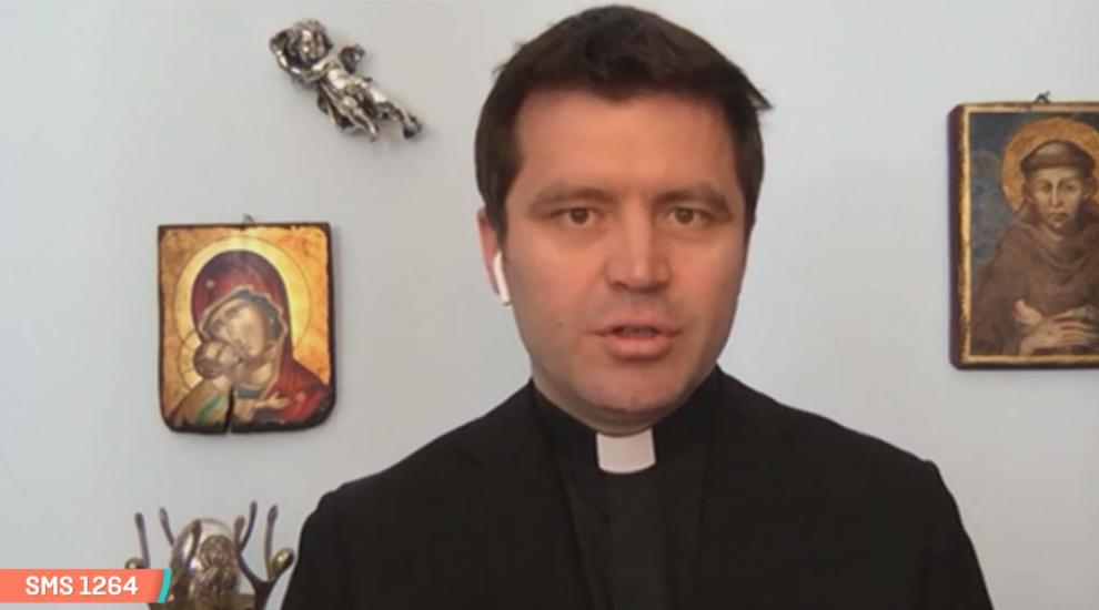 Vinerea Mare pentru catolici, în vreme de pandemie. Ce îi sfătuiește Biserica Catolică pe credincioși