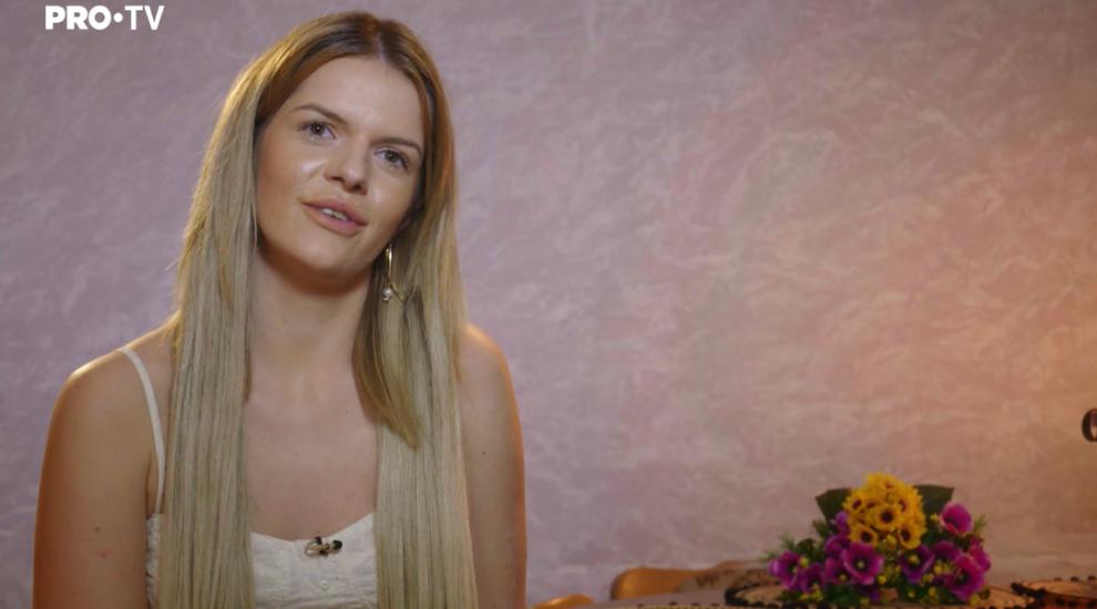 Maluma de România a fost impresionat de noua pretendentă la inima lui