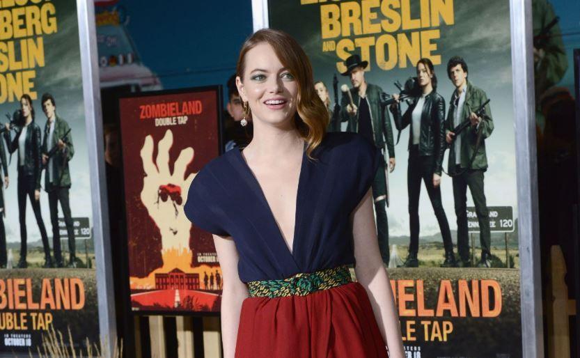 Emma Stone este a doua vedetă care și-a anulat nunta din cauza pandemiei de coronavirus