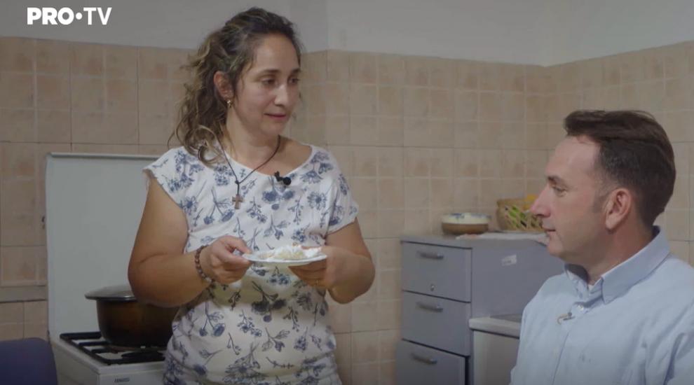 Gospodar fără pereche 2020: O cină cu lacrimi. Ce s-a întâmplat acasă la Biagio