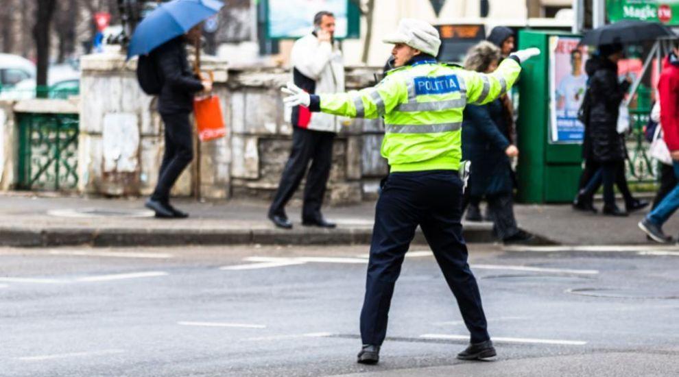 """Polițistul Marian Godină: """"Mesaj pentru cei care spun că jos suntem dacă am ajuns să luăm lumină de la Godină"""""""