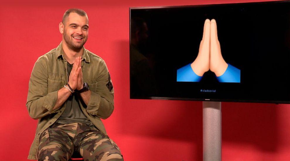 Episodul 5: Actorii din Vlad vorbesc despre ce emoji le-ar plăcea să fie