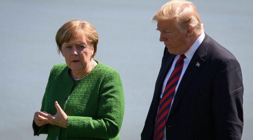 Angela Merkel se alătură celor care acuză China pentru că au ascuns adevărul despre infectările cu coronavirus