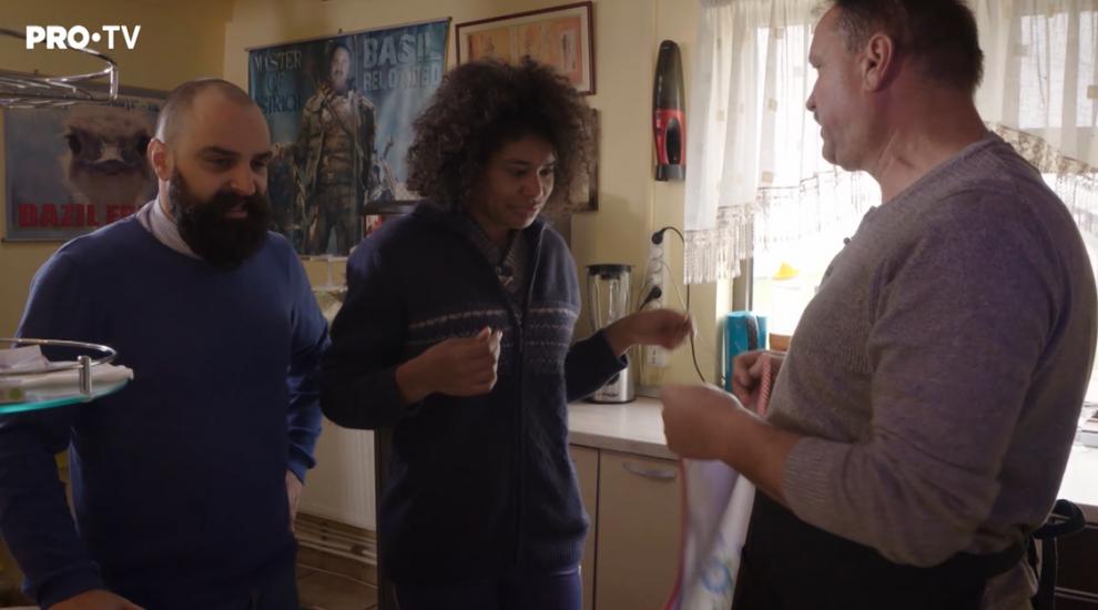 Gospodar fără pereche 2020: Radu a ales-o pe Rose, însă tatăl lui nu este mulțumit de alegerea făcută