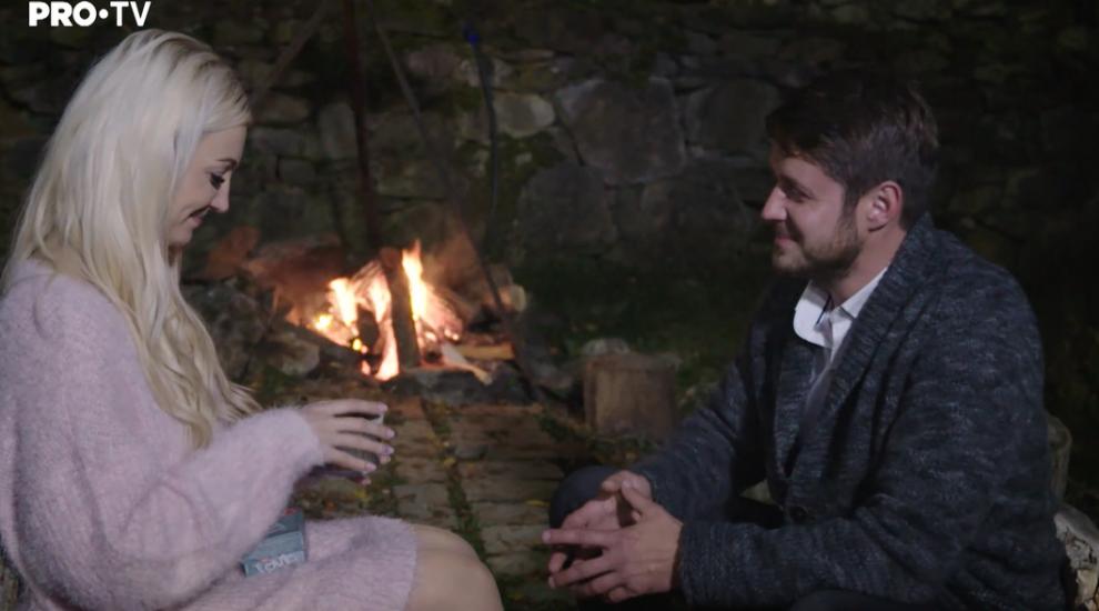 Gospodar fără pereche 2020: Povestea lui Călin în emisiune a ajuns la final. El și Alexandra au deja planuri de nuntă