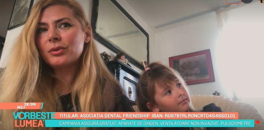 Cristina Cepraga, mărturisiri din izolare. Ce activități face de când stă acasă
