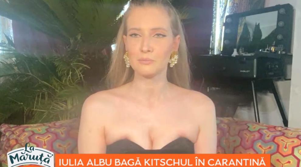 Iulia Albu a comentat ținutele vedetelor de pe Instagram. Pe cine a criticat