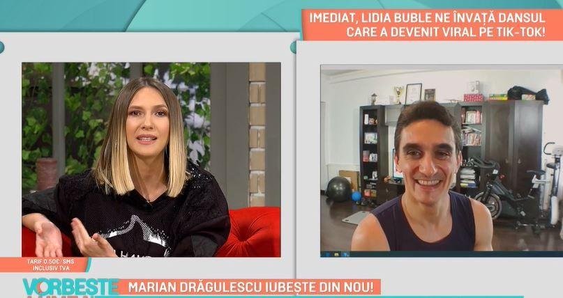 Marian Drăgulescu, despre cum se menține în formă în această perioadă. Ce program are sportivul