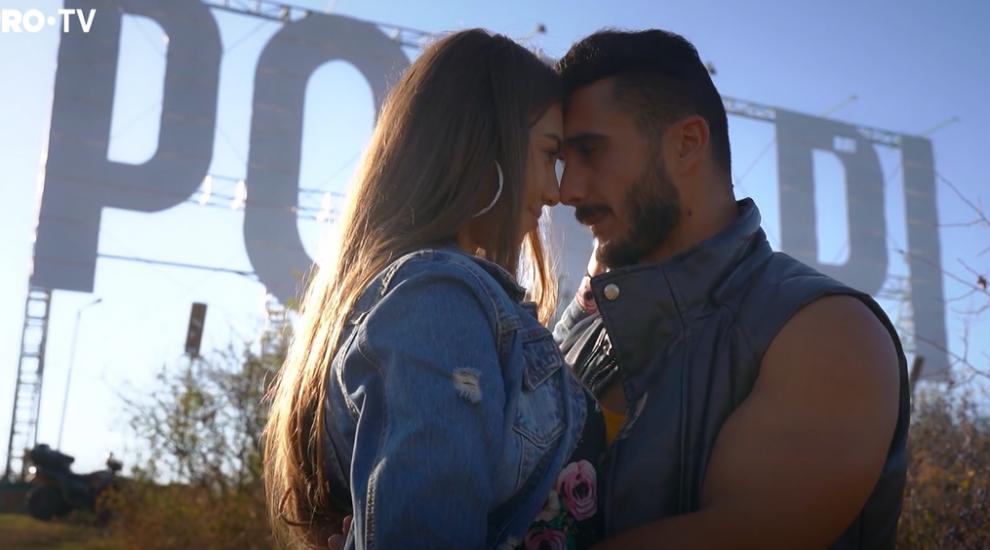Gospodar fără pereche 2020: Andrei și Lola și-au declarat dragostea și au ales să rămână împreună