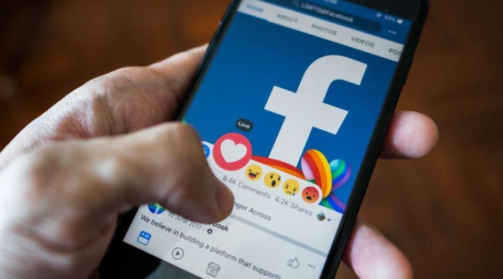 După ce a introdus un nou emoji pentru reacții, Facebook propune o nouă interfață