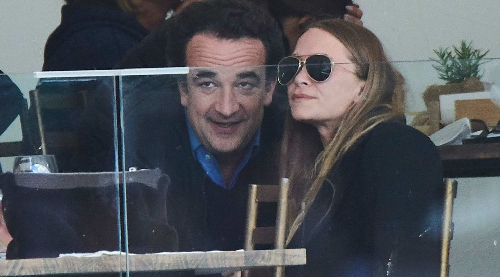 Mary-Kate Olsen, divorț cu scandal! Soțul ei, Olivier Sarkozy, a dat-o afară din casă