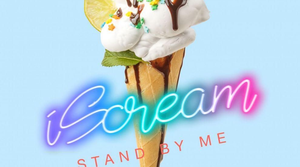 iScream aduce un cocktail perfect de vară prin piesa Stand by me!