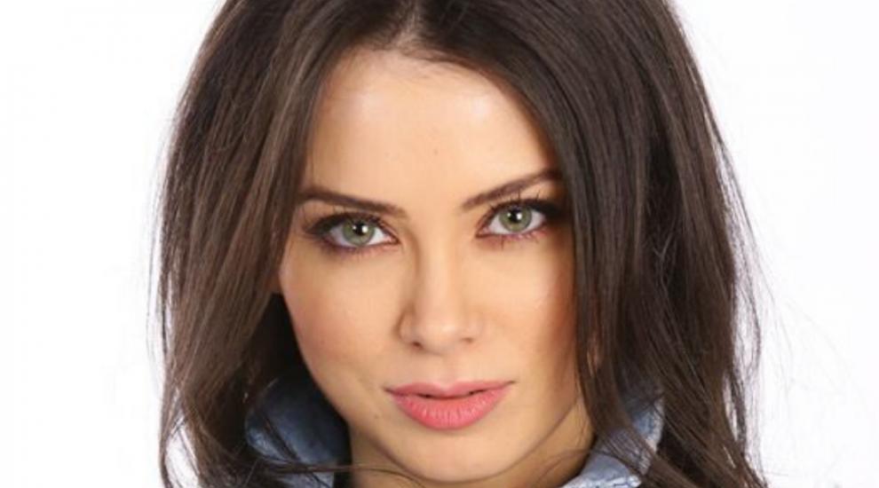 """INTERVIU Cum ar trebui să arate bărbatul ideal pentru Anca Dumitra, alias Gianina din """"Las Fierbinți"""""""